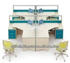 cheap modular hall board drawall plastic design decorative partition