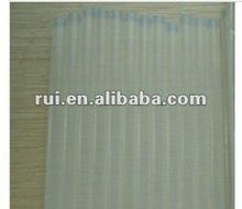 EVA transparent hot melt glue sticks, clear hot melt adhesive, silicone bar