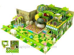 latest amazing design colorful style playground indoor, indoor playground equipmentkids naughty castle