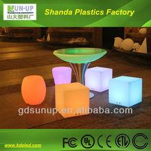 LED Bar Furniture/Bar Table/Bar chair (KDP-ET001)