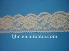 Flower design series of high quality Lace fabirc