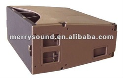 outdoor line arrays, stage equipment, L-KUDO