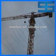 QTZ300(TC7031) Tower Crane specification Max.height 221m