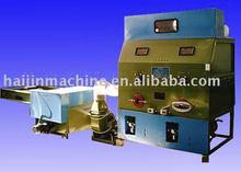 HJCM-001 Fiber Opening And Filling Machine