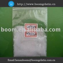 E331 sodium citrate powder(food additive)