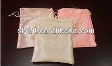 china sheer new style fashion satin bag