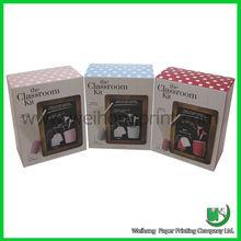 dongguan factory cheap custom logo printed sex toy boxes