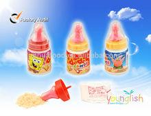 Powdered Milk Bottle Sweets