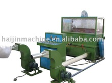 HJZXJ-Semi-Automatic Fiber Balling Pillow core Machine