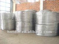 EC Grade Aluminium wire rod 1350 for electrical purposes
