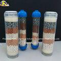 Hot! Alta qualidade de energia alcalina esferas de cerâmica, mineral cerâmica ball, bola turmalina, bola de bio para filtrodeágua