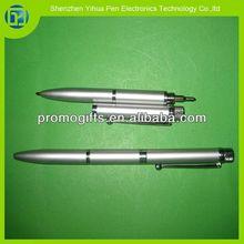 2013 Tool pen,metal screw ballpoint pen