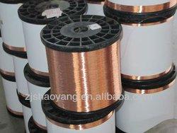 Copper Clad Steel wire/ccs wire