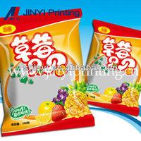 Fashion! Heat sealing packaging film for takeaway food packaging
