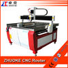 Middle Size 4 A axis CNC Engraving Machine For Wood Metal Stone ZK-1212 1200*1200MM
