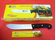 Best Quality Kitchen Butcher Knife Set