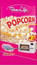 Bonlife Healthy Sweet Microwave Popcorn