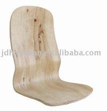 HY-629 wooden furniture hardware swivel chair base