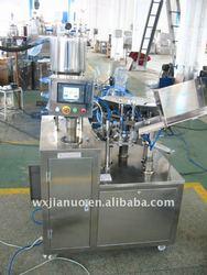 GFJX-3B 502 super glue/instant glue/cyanoacrylate adhesive filling and sealing machine
