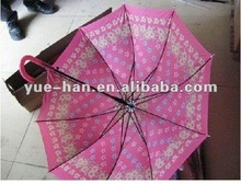 high quality 2012 fashion design umbrella
