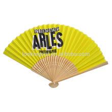online 2014 quality best sales wholesale handle for paper fan