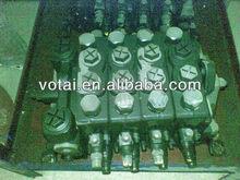 LIUGONG K170LS-04-HK24-002 Parker multiple unit valve