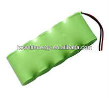 Battery 6 Volt/Sub C Battery 6 Volt/Rechargeable Battery 6 Volt
