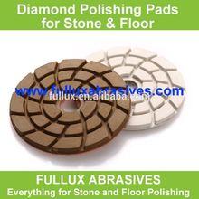 2013 High Quality Granite Diamond Floor Polishing Pads Abrasive