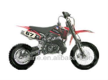 Export 50cc Mini Kids Dirt Bike with CE