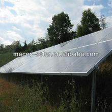 255W Mono Solar panels MS-M255(96) BEST price