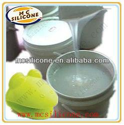 Translucent Addition liquid silicone RTV-2