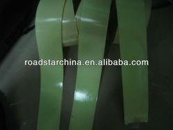 PVC type photoluminescent film