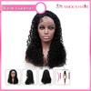 5A Grade wholesale cheap malaysian virgin hair human hair full lace wig