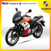 Chinese 50cc motorcycles kick starter air cooling electronic speedometer racing motor bike EEC approved for wholesale