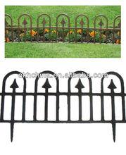 Garden lawn edging