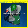 Australiano de pelúcia brinquedos/australiano koala/coala