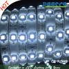 12V 60LEDs/M 5050 smd ip65 led flexible strip light