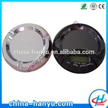 HY- AT mini digital ashtray design pocket scale 0.01g