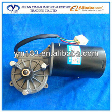 high quality truck body parts wiper motor specification