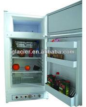 XCD-240 Gas 12V powered fridge refrigerator