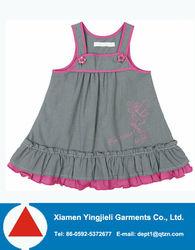 pink stripe dress super cute girls dress girls boutique clothing baby frock designs 2015