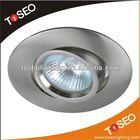CE ROHS downlight halogen lamp mount