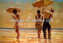 impressionist painting