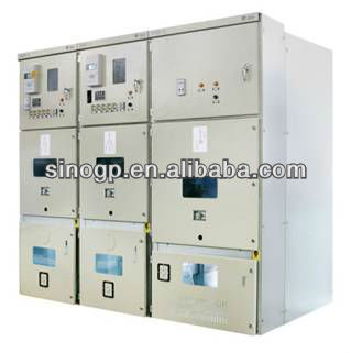 KYN28 series HV metal clad enclosed switchgear for 12kV
