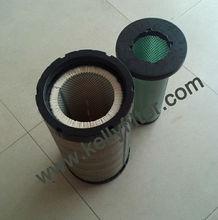 Filtro de ar AF25962 & AF25963 para o caminhão elemento do filtro de ar