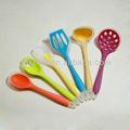Di alta qualità di 6 pz cucina utensili, silicone utensili da cucina