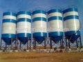 todo tipo de soldaduras de cemento de los silos de almacenamiento para la venta