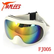 Polar Glar UV400 Snow Ski Goggles Snowboard Goggles Ski Glasses Mirror Flash