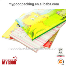 childrens coloring book printing