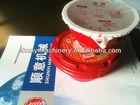 Auto porridge/oatmeal filling sealing machine